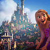 Anako: Tangled//this is the best day ever!