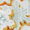 Winter - Sugar Cookies