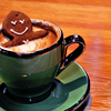 Gingerbread Cup