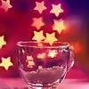 Jessica K Malfoy: pretty: cup of stars