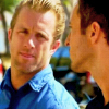 Hide-fan: [H50] Danny <3 Steve