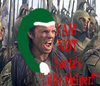 Christmas Elrond
