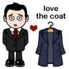 Ianto Coat Love