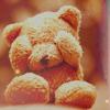 Meathiel: Teddy not looking