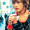 ~white spring~: ruki-san red~