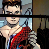 incywincyhero: peter: decisions