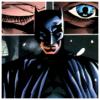 Batman - Breath cloud