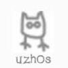 uzhOs evil