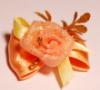Adeliya Ra: золотая роза розовая