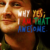 SPN: that awesome
