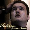 TW Ianto falling in love