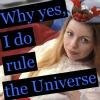 rule the universe, Romana