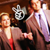 Emily: fist bump ★ psych