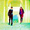 (doctor who) rory and amy