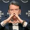 Lord Mandelson: Plotting