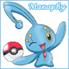 Pokemon - Manaphy
