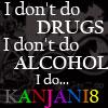 kanjani drugs