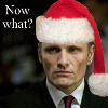 Eastern Promises X-mas - Now what?