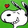 Eve N. Furter: Snoopy - Love
