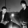 oh these heroes come and go;: [spn] two brothers;;