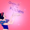 Disney - Snow White Kitchen
