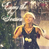 Elisabeth: Leverage: Parker - Enjoy the Season