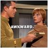 star trek (awkward)