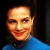 Jadzia Dax - smiling
