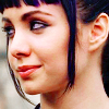 Vicki: Lost Girl - Kenzi face