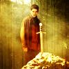 dk323@LJ: Merlin [3x13; sword in the stone]