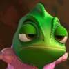 Pascal - Not Impressed.