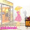 pinkdaisuki