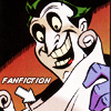 Joker Reads Fanfics