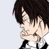 (秋本 幽) Akimoto Yuu: useless anyway.