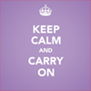 Jaxadora Who?: MISC ☆ Keep Calm ~ and Carry On