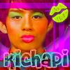kichapi_nee: Diva Afro Maru ♥♥♥♥♥