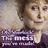 mrs Hudson