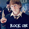 HP rock on