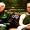 The Plaid Slytherin: [BSG] Bill/Saul - OTP