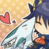Eva: Affectionate - [Yu Gi Oh 5Ds]