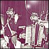 gas mask - music