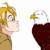 Al & eagle