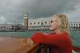lucia in Venice