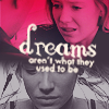 ginger vic: fringe: olivia; dreams aren't what they