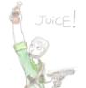 I has juice!
