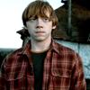 HP; Ron Weasley