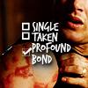 SPN - Dean/Cas Profound Bond