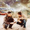 Tangles: Winchesters