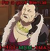 Madam Christmas