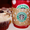 Christmas ♥ Starbucks